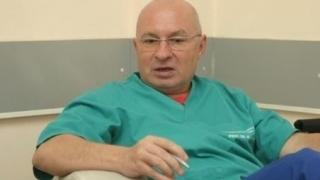 Arest la domiciliu pentru medicul Mihai Lucan