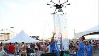 Ridici drona fără autorizaţie? Ia un dosar penal!