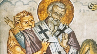 Drumul de la Roma la Antiohia a sfântului mâncat de fiare