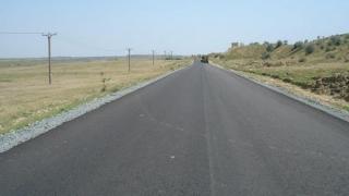 Drumul județean Medgidia – Tortoman - Siliștea a fost reabilitat!