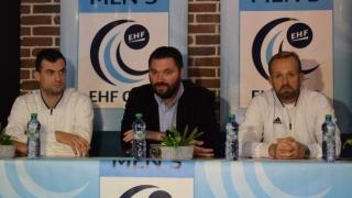 HC Dobrogea Sud va lupta pentru calificarea în grupele Cupei EHF