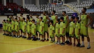 BC Athletic, încă o victorie şi calificare în Cupa României