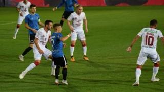 FC Viitorul şi-a aflat adversara din 16-imile Cupei României