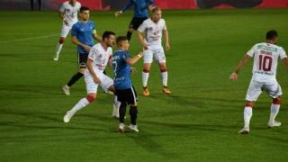 Barajul de menţinere/promovare în Liga 1 la fotbal