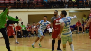 HC Dobrogea Sud şi-a asigurat primul loc înaintea play-off-ului