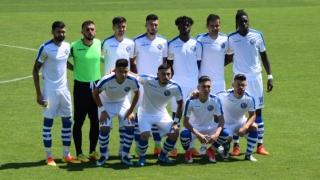 SSC Farul, eliminată de Axiopolis în Cupa României