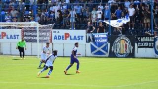 Axiopolis întâlneşte SSC Farul, în Cupa României la fotbal