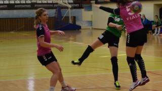 S-a stabilit programul optimilor de finală din Cupa României la handbal feminin