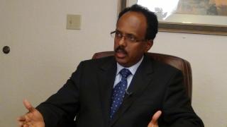 Somalia are un nou președinte