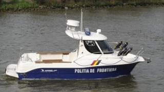 Braconieri prinși cu focuri de armă pe Dunăre