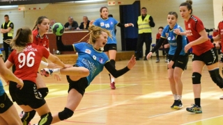 CSU Neptun, eliminată la loviturile de departajare în Cupa României