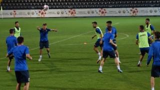 Tineretul României, în faţa meciurilor decisive pentru EURO 2019