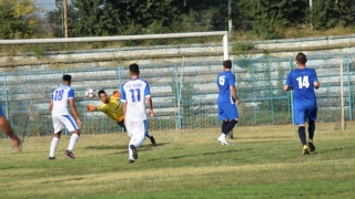 Schimbare de lider în Liga a IV-a la fotbal