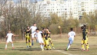 Etapa a 22-a în Liga a IV-a la fotbal constănțeană