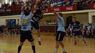 HCDS a remizat în prima partidă din turneul de la Struga