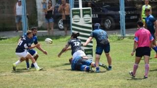 Partidă dificilă pentru CS Tomitanii în SuperLiga de rugby