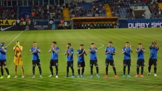 Arbitri din Spania, Irlanda de Nord şi Slovacia pentru echipele româneşti în UEL