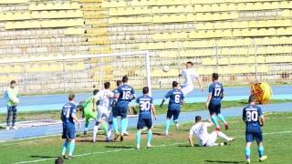 U. Cluj a urcat pe podium în eşalonul secund