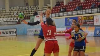 Handbalistele de la CSU Neptun ştiu adversara din 16-imile Cupei României