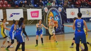 CS Phoenix-Ştiinţa ştie adversara din play-off-ul LN de baschet feminin