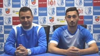 Confruntare dificilă pentru FC Farul, pe terenul liderului