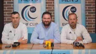 HC Dobrogea Sud, meci decisiv pentru locul secund în Cupa EHF