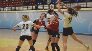 CSU Neptun, eliminată din Cupa României la handbal feminin