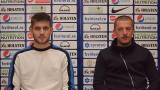 După succesul din Cupa României, Viitorul vrea o victorie şi în Liga 1