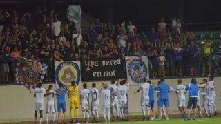 FC Farul va juca la Făurei în Cupa României