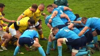 Înfrângeri pentru echipele de rugby CS Năvodari şi CS Tomitanii
