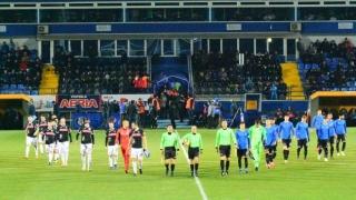 LPF a stabilit programul ultimelor două etape din play-off-ul Ligii 1