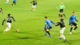 Dinamo ratează, pentru al doilea an consecutiv, play-off-ul Ligii 1
