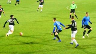 Ultima etapă în play-out-ul Ligii 1 la fotbal