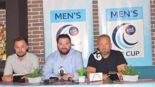 HCDS va lupta pentru calificarea în turul secund al Cupei EHF