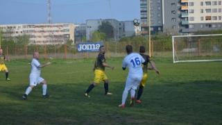 Etapa a doua în Liga a V-a constănţeană la fotbal