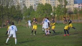 Prima etapă în Liga a V-a constănţeană la fotbal