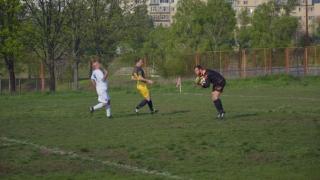 În Liga a V-a, meci pentru podium la Pecineaga