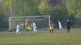 Etapa a 31-a din Liga a V-a constănţeană de fotbal