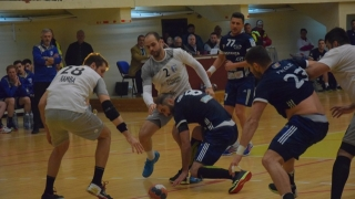 HC Dobrogea Sud a aflat adversara din Cupa EHF