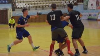 Prima înfrângere pentru handbaliștii de la CS Medgidia