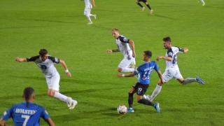 Opt jucători nu mai au contract cu Gaz Metan Mediaş