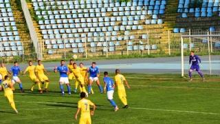 Interes maxim pentru confruntarea Victoria Cumpăna - FC Farul