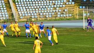 Petrolul a surclasat Sănătatea în Cupa României la fotbal