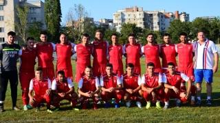 S-a stabilit reprezentanta județului Constanța la barajul de promovare în Liga a 3-a