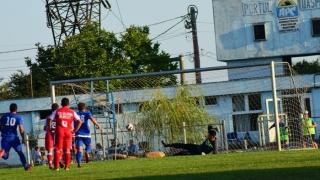 Etapa a cincea în Liga a IV-a constănţeană la fotbal