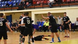Handbaliștii de la CS Medgidia vor participa la turneul semifinal