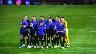 FC Viitorul se menţine în coasta liderului