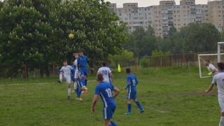 CS Poseidon Limanu-2 Mai va disputa barajul pentru promovarea în Liga a 3-a