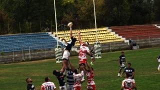 CS Tomitanii, la al treilea succes în SuperLiga de rugby