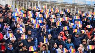 Succes superb pentru FC Farul în faţa Rapidului
